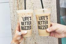 Peace & drinks