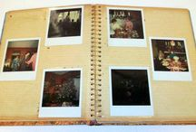 Scrapbooking/photo albums, ect.! / by Linda Wester