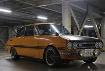 Cars (ISUZU) / The ISUZU Legends