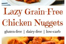 Nut Free Recipes THM Recipes / A collection of recipes from some great THM bloggers that are created to help those following the Trim Healthy Mama diet plan and needing recipes that do not contain nuts. Peanut free THM recipes, THM recipes without almond flour, and more.