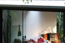 Prefab & Wooden House / Casas Prefabricadas