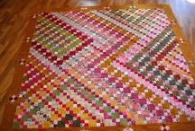 Quilts---Scraps