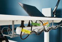rangement cables