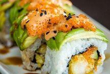 sushi i nie tylko
