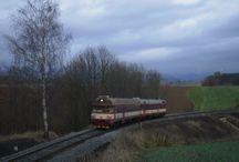 Železnice,MHD a jiné ... / Železnice, MHD a jiná témata