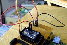 Rasp Pi/Arduino
