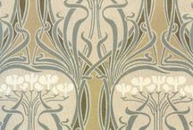 Art Nouveau /Art Deco