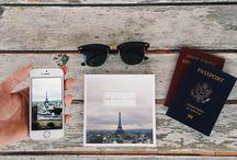 2014-2015 travel plan