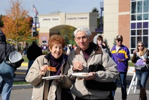 Homecoming Weekend / Highlights from one of Ashland University's biggest events - Homecoming! / by Ashland University