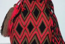 Wayuu 7 / bags