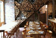 Boerderij restaurant