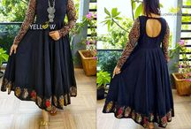Panjabi dress