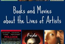 Books & Movies / by Tami Anderson