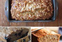 food / cake