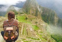Road trip South America 15