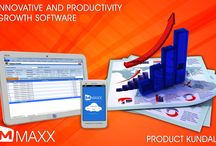 Product Kundali / Product Kundali: Product Kundali is used to view the summary of particular product in a single screen. This report will display the List of buyers and suppliers,... http://maxxerp.blogspot.in/2013/10/maxx-innovative-and-productivity-growth.html