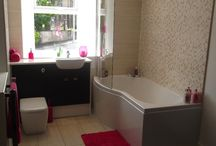 Bathrooms / Stunning Bathrooms in our showrooms