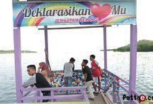 Wisata Alam Pattae