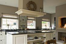 Keukens op Maat / Maatwerk keukens en Interieur