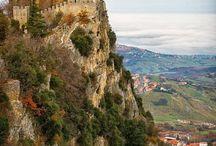 Europa - San Marino
