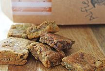 Grain Free Dog Treats / Grain-free dog treats from the best UK suppliers.