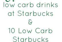 Low/no carb