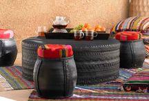 genbrug af dæk