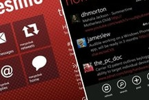 Best apps for phones and tablets / by TechRadar