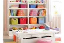 Kid Room / by Whitlow Fam