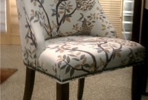 Seating / by D&Y Design Group