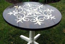 Unique Tables