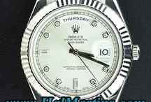 Rolex Day-Date President II