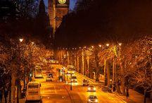 Londýn anglie