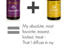 Essential Oils / by Casie Chimento
