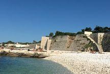 Puglia 2016 / Bisceglie beach
