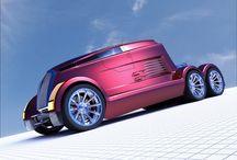 Truck Concept / #Truck #Concept #Amazing #Awensome #Draft #Design #Designer #Art # Transport #Mercedes #DAF #Volvo #LandRover