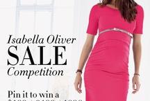 My Isabella Oliver Sale Wardrobe
