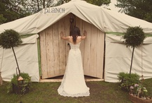 Wedding Yurt photo shoot - Festival Bride / Vintage ware and styling by thevintagehire.com, Flowers and clock from Josephines Fabulous Flowers, Wedding cake and cup cakes by The Chocolate Strawberry, Sweets and favours the Gloucester Wedding Company. Beautiful vintage style photography - Christie Blanch Photography. Beautiful 39ft hand made Yurt made and supplied by Yurtviva.
