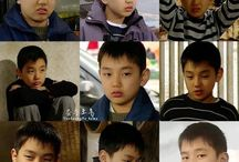 Korea's little brother