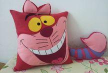 Travesseiro de gato