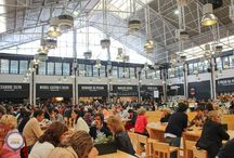 COMER | Mercado da Ribeira Time Out