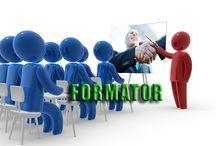 Curs Formator / Curs acreditat Formator