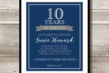 10 year gift