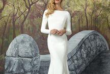 Svadobné šaty 2018