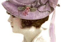 Victorian Era-Beauty-&-More / by Sharon Corcilius