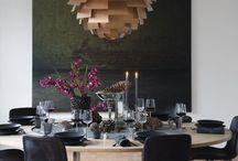 dansk design og interiør