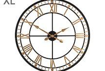 Clocks - Hodiny