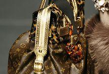 LV leopard