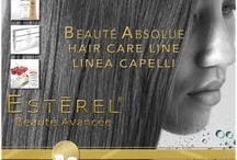 Esterel Hair Care / Mario Zunino & C. has been the first Italian company of the professional beauty market to achieve, since the end of '90s, the major Quality, Environmental & Manufacturing Awards through the prestigious UNI EN ISO 9001, 14001 and 22716 International Certifications.