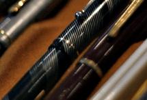Pens ~ Stifte ~ Crayons